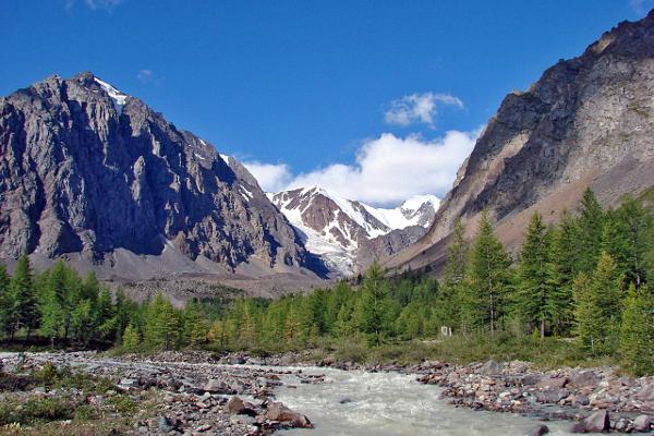 Фотогалерея: Актру – долина р. Чулышман – озеро Телецкое. Весна-Лето-Осень 2020