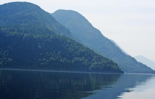 Фотогалерея: Актру - плато Укок - Телецкое озеро. Лето 2019г.