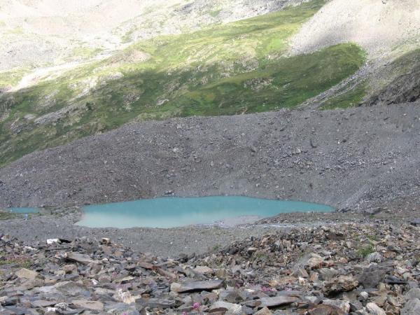 Фотогалерея: К Шавлинским озерам и Чуйским Альпам. Лето 2019