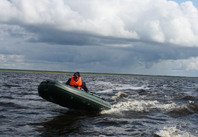 Фотогалерея: Штурмуем Белое море. Сплав с рыбалкой Лето 2021