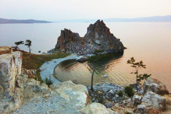 Фотогалерея: Пять драгоценностей Байкала. Лето 2019
