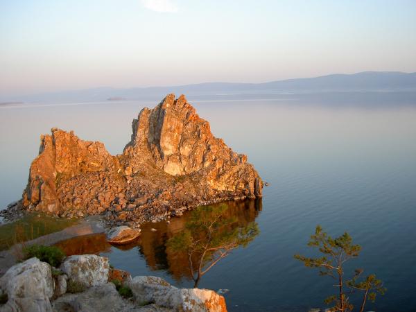 Фотогалерея: Байкал и Саяны. Лето-Осень 2019