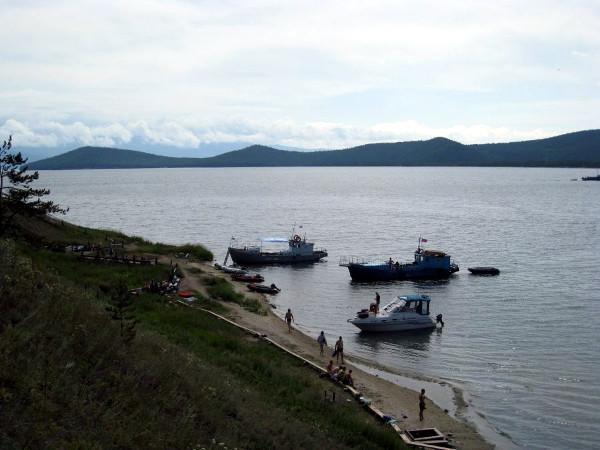 Фотогалерея: Большое путешествие вокруг Байкала. Лето 2019