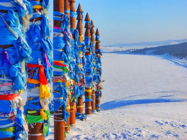 Фотогалерея: Ольхонские кружева Зима-Весна 2019