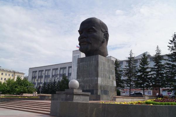 Фотогалерея: Запад и Восток Байкала. 2019