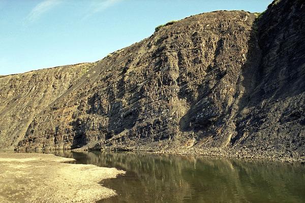 Фотогалерея: Уникальный тур по Чукотке. Озеро Эльгыгытгын и сплав по реке Паляваам