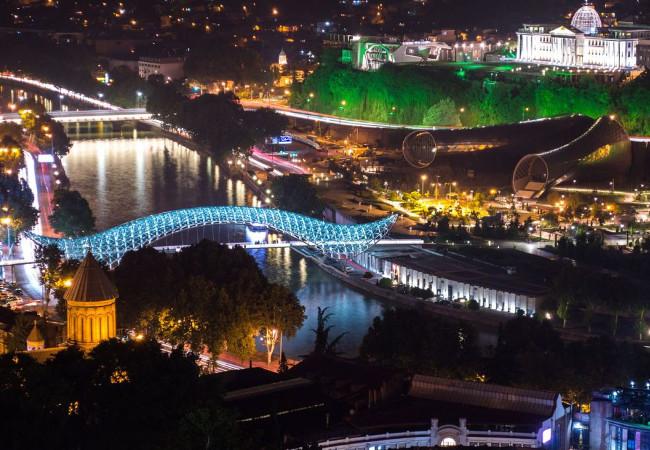 Фотогалерея: Грузия и Армения. Путешествие в сказку 11 дней. 2018г.