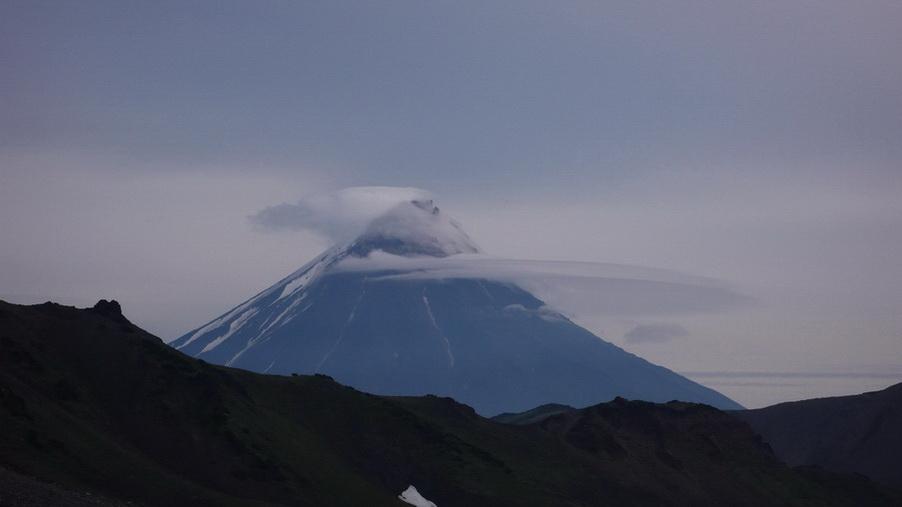 Фотогалерея: Страна активных вулканов. 2018г.