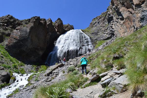 Фотогалерея: Выходные на Эльбрусе и гора Уллу-Тау 2019