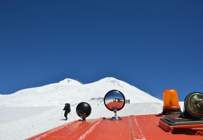 Фотогалерея: Притягательная сила Эльбруса. Лето-Осень 2021