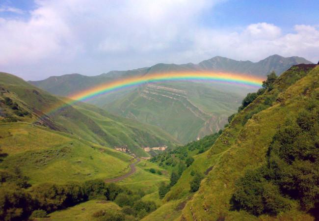 Фотогалерея: Горной тропой Дагестана. 2021