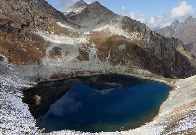 Фотогалерея: К Маруджинским озерам. 2018г.