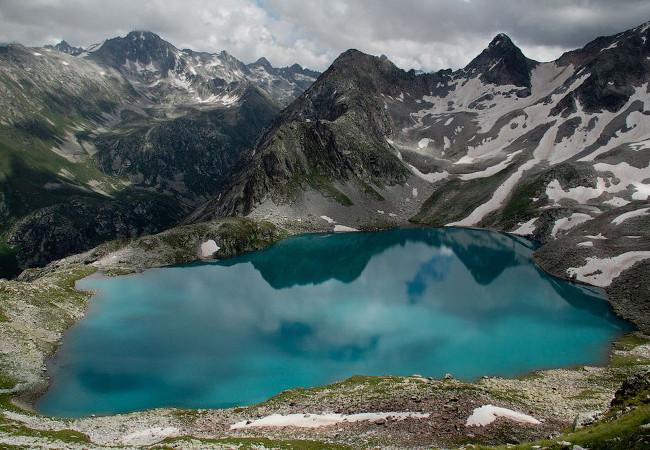 Фотогалерея: К Муруджинским озерам. 2019г.