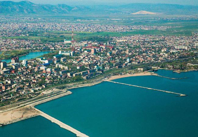 Фотогалерея: Открывая Дагестан.  2020г.