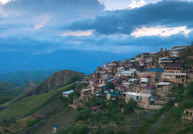 Фотогалерея: Открывая Дагестан.  2019г.