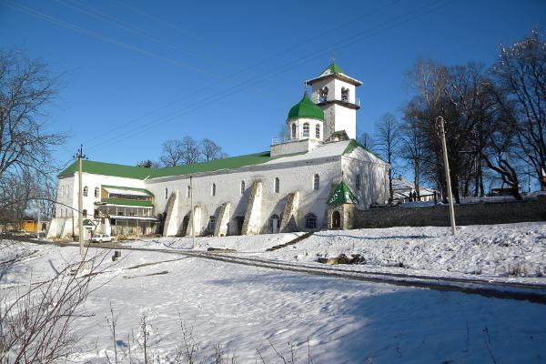Фотогалерея: Рождественские каникулы в Адыгее. 2019г.