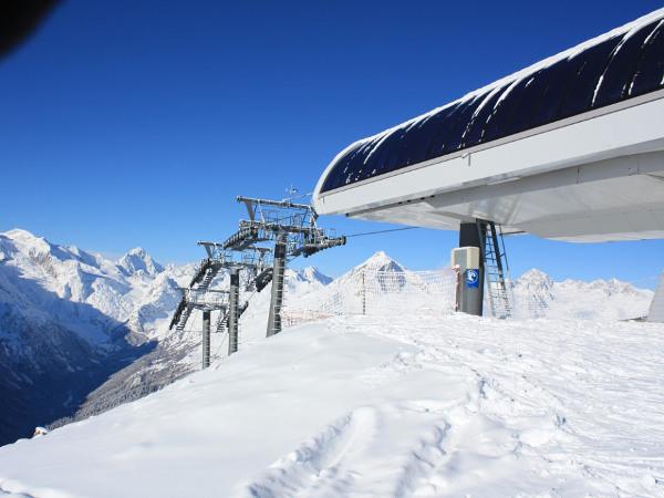 Фотогалерея: Новый год с видом на Эльбрус. 2021г.