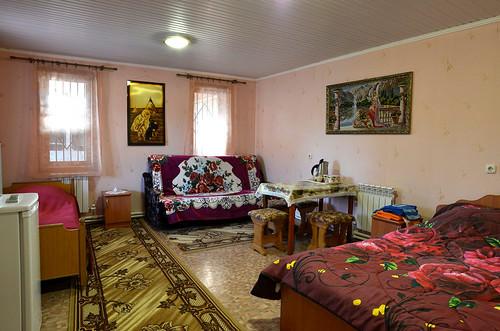 Фотогалерея: гостевой дом У Сергея