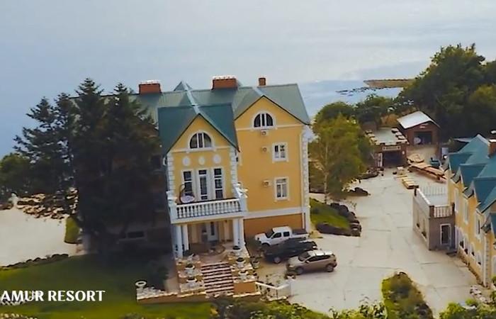 Фотогалерея: От Хабаровска до Татарского пролива.Джип-тур+рыбалка,Осень 2020г.