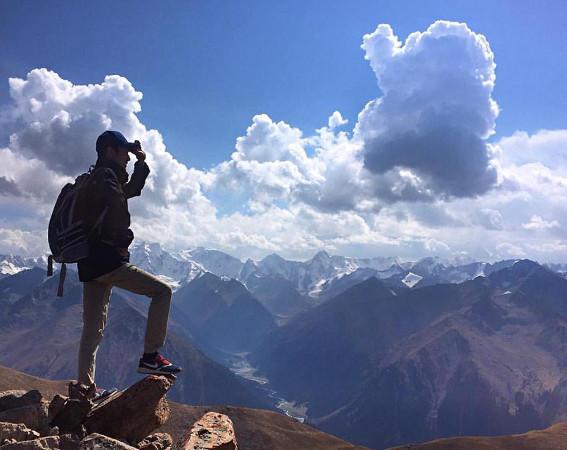 Фотогалерея: Золотое кольцо Юга Кыргызстана.9 дн.2019г.