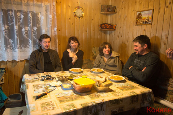 Фотогалерея: Планета Кольский. 2019г.