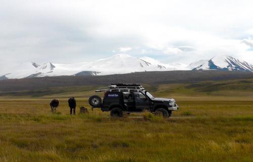 Фотогалерея: Путешествие по русскому и монгольскому Алтаю.Лето 2020г.