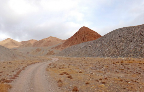 Фотогалерея: Экспедиция на джипах в Монголию. 2019г.
