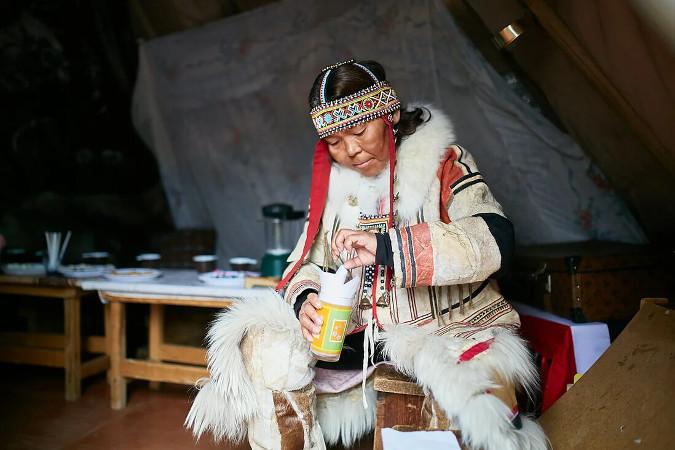 Фотогалерея: Покоряем плато Путорана. Лето 2021