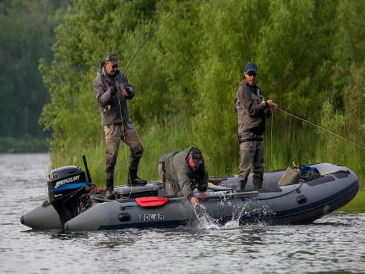 Фотогалерея: ТАЙМЕНЬ. Горно-таежная река. Без вертолетный/вертолетный туры 2017г.