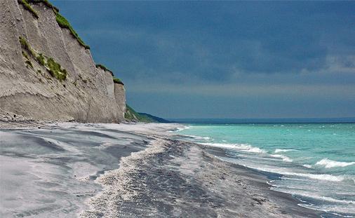Фотогалерея: Итуруп-остров белого песка и горячих водопадов 6 дн/5 н. 2019г.