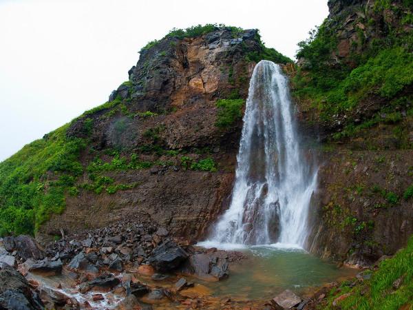 Фотогалерея: Тайные тропы острова Итуруп. 9 дней. 2018г.