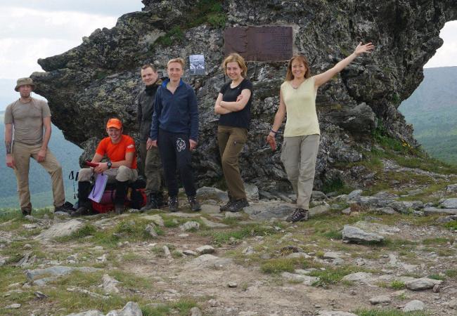 Фотогалерея: Пеший поход на плато Маньпупунер через перевал Дятлова. Лето 2020