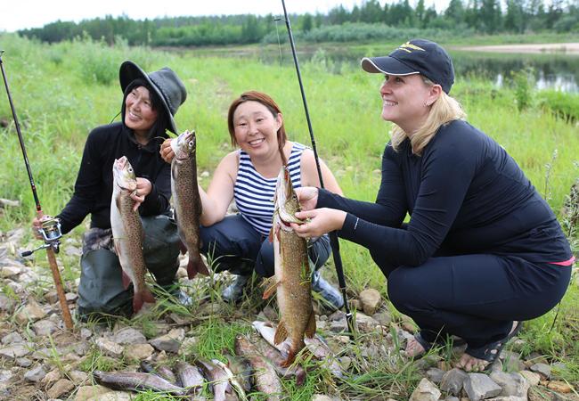 Фотогалерея: Синские, Ленские Столбы. Сплав и рыбалка 2021